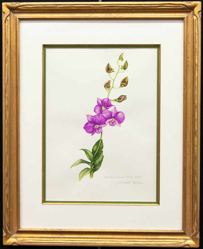 Fine Art Framing | AUM Framing and Gallery