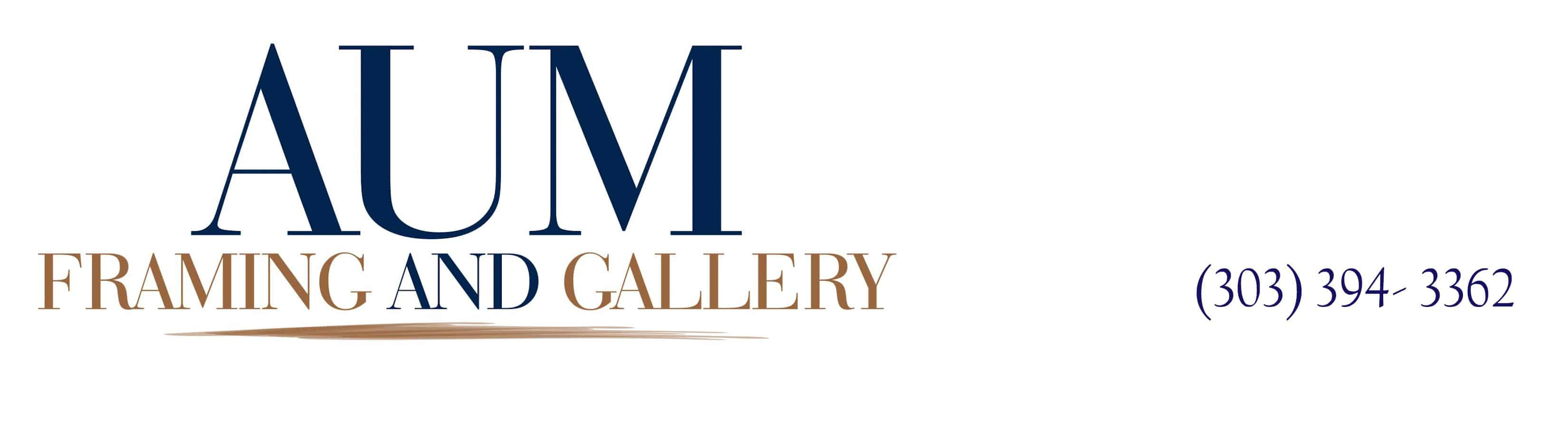 AUM Framing and Gallery