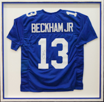 Beckham Football Jersy