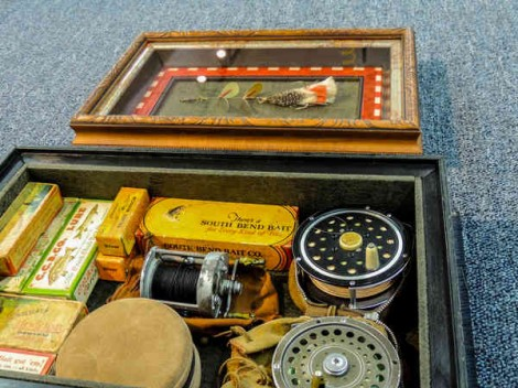Shadowboxes and Display Cases – memories immortalized for generations
