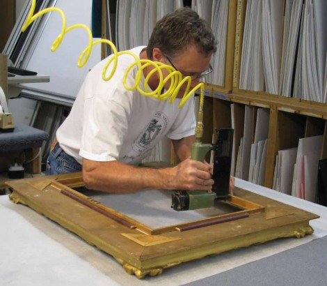 5 Questions to Ask Your Professional Framer
