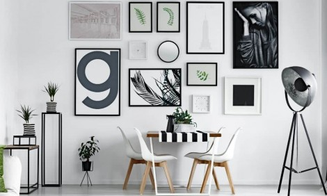 Essential Steps to Creating the Perfect Gallery Wall